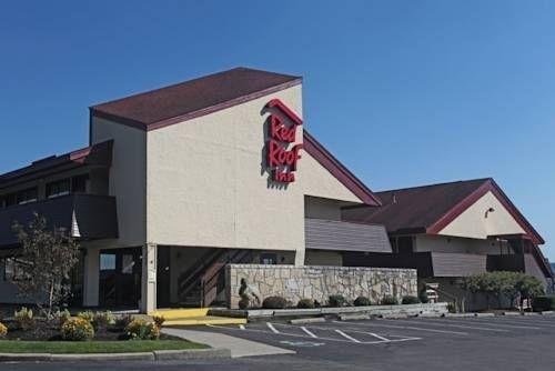 фото Red Roof Inn Dayton North 739861715