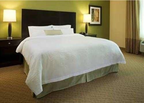 фото Hampton Inn & Suites Chattanooga/Hamilton Place 739887941