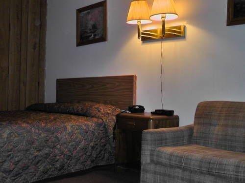 фото Ten Seven Motel 739941489