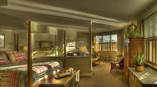 фото Steamboat Inn 742665257