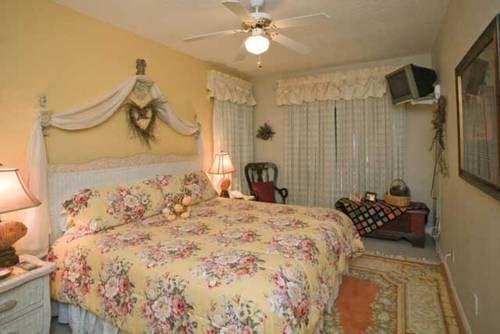 фото Magnolia Inn B&B 742777733