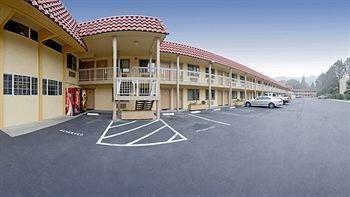 фото Rodeway Inn Martinez 743983847