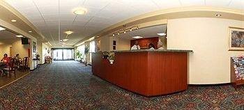 фото Magnuson Hotel Hammond 744009835
