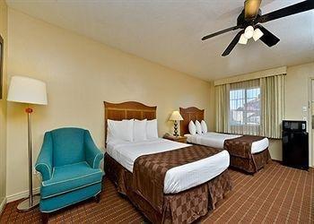 фото Quality Inn Bryce Canyon Western Resort 745483672