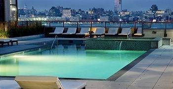 фото Luxy Suites Washington 746607423