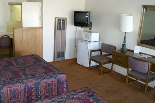 фото Hill Top Motel 748426495