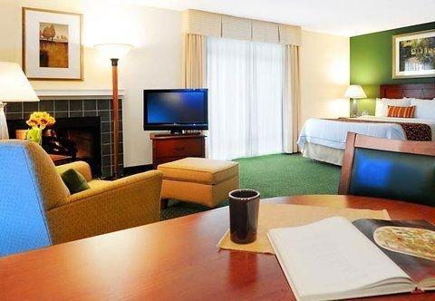 фото Residence Inn Tyler 748456599