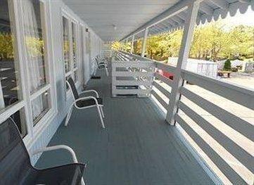 фото Cape Shore Inn 748626297