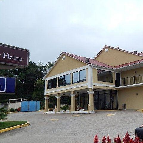 фото Magnuson Hotel Kennesaw 748626659