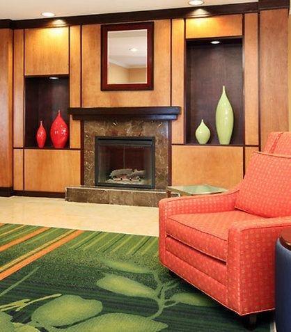 фото Fairfield Inn by Marriott Houma 748847878