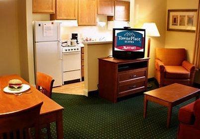 фото Towneplace Suites St. Louis Fenton 748962803