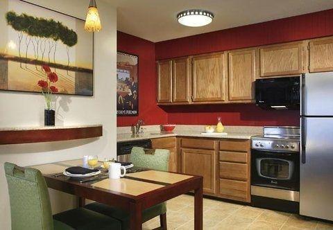 фото Residence Inn Portsmouth 748987375