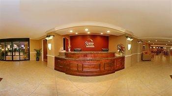 фото Sleep Inn & Suites East Chase 749891395