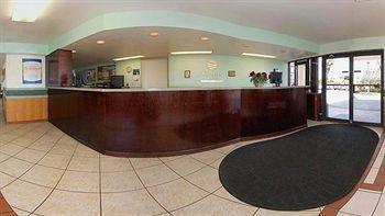 фото Comfort Inn Florida City 749922389