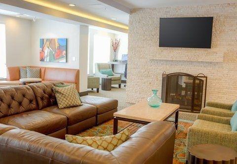 фото Residence Inn San Diego Del Mar 750153337