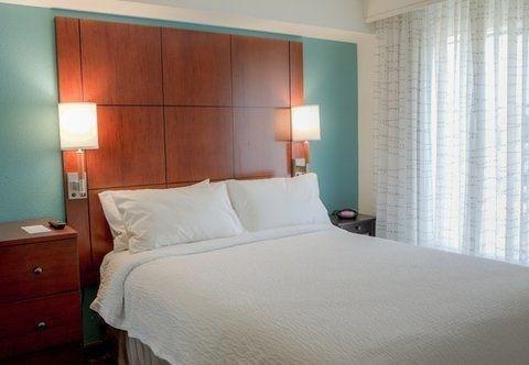фото Residence Inn San Diego Del Mar 750153342