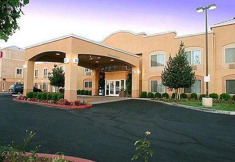 фото Fairfield Inn & Suites Modesto 750280580