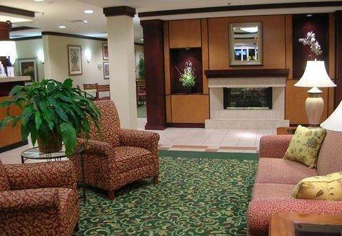 фото Fairfield Inn and Suites Tifton 750322014