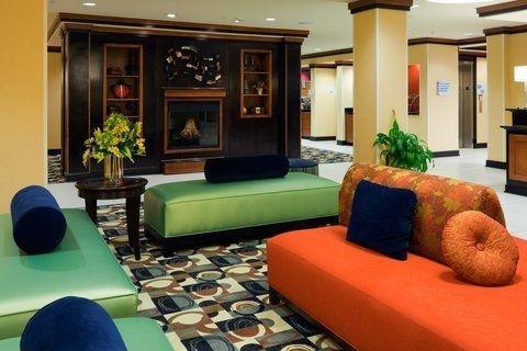 фото Holiday Inn Express Hotel & Suites Fort Walton Beach Northwest 750324667