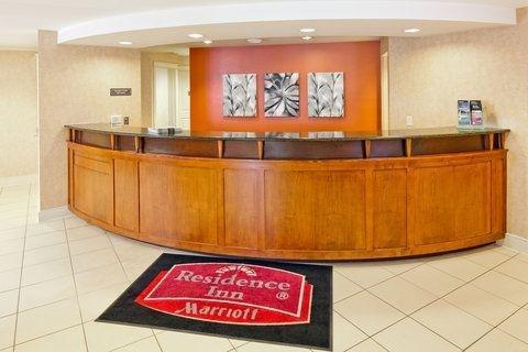 фото Residence Inn Boston Norwood 750339917