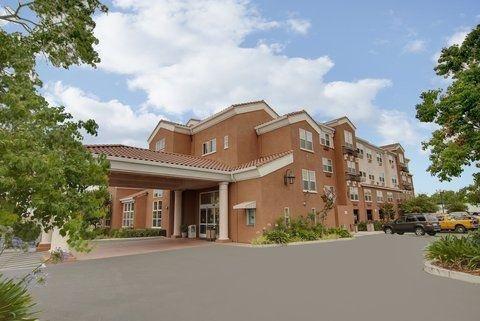 фото BEST WESTERN PLUS I-5 Inn & Suites 750377520