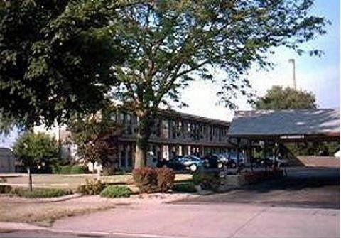 фото Point Motel 750422977