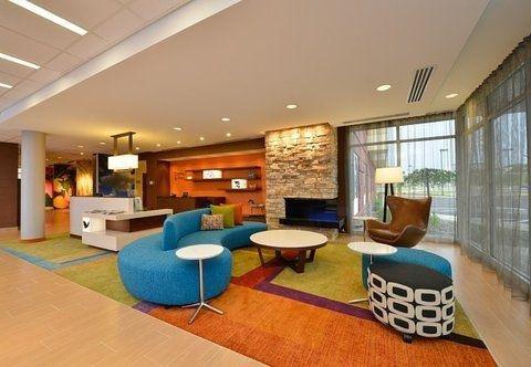 фото Fairfield Inn & Suites Elmira Corning 750477513