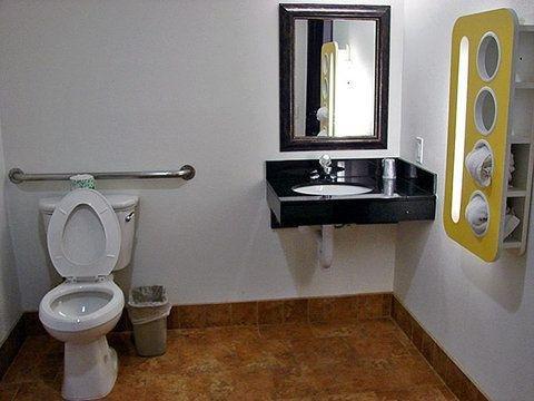 фото Motel 6 Bell Gardens 750485261