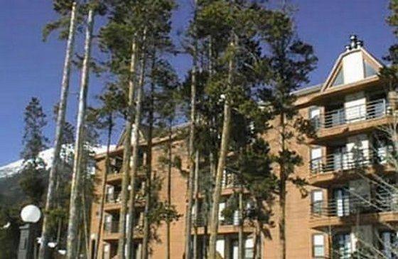 фото Mountain Side Condominium 750486578