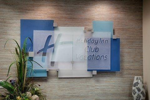 фото Holiday Inn Club Vacations Beach Resort 750608799