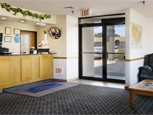 фото Howard Johnson Inn - Spartanburg 750823815