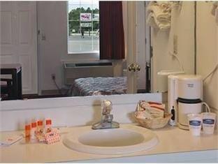 фото Econo Lodge Santee Hotel 750824326