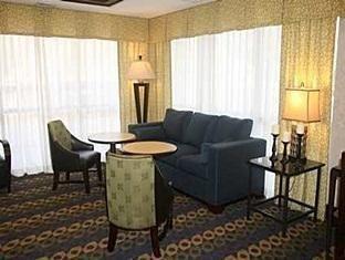 фото Hampton Inn Macon - Ga  I-475@Eisenhower Hotel 750859231