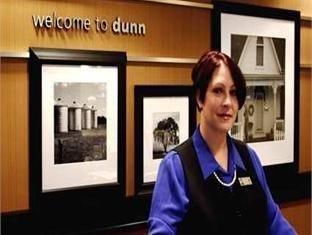 фото Hampton Inn Dunn - NC Hotel 750865791