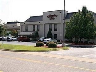фото Hampton Inn Lumberton - N.C. Hotel 750867854