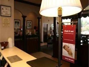 фото Hampton Inn High Point Hotel 750877863