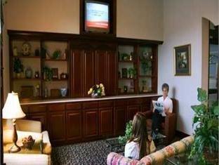 фото Hampton Inn High Point Hotel 750877864