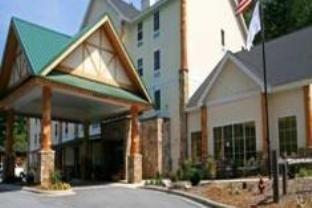 фото Hampton Inn & Suites Cashiers-Sapphire Valley - NC Hotel 750878335
