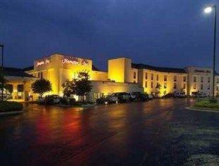 фото Hampton Inn MT. Airy - N.C. Hotel 750902108