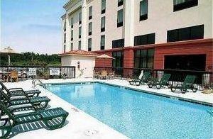 фото Hampton Inn Point South-Yemassee - SC Hotel 750906334