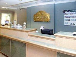 фото La Quinta Inn And Suites Durham Chapel Hill 750927637