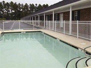 фото Econo Lodge Santee Hotel 751086782