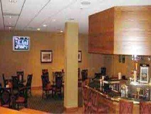 фото Embassy Suites Hotel Winston-Salem - NC 751179986