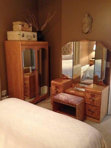 фото Lion`s Head Bed & Breakfast 751360831