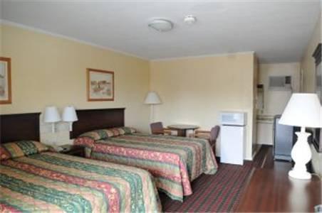 фото Pioneer Inn Arkadelphia 751576085