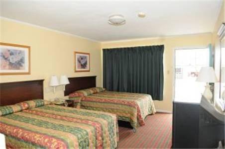 фото Pioneer Inn Arkadelphia 751576086