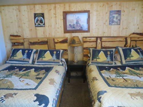 фото Budget Lodge Salida 751650949