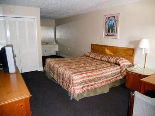 фото Creekside Inn 751697677