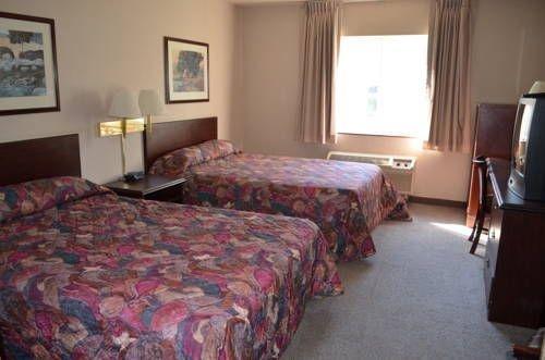 фото Rodeway Inn & Suites Nampa 751705694