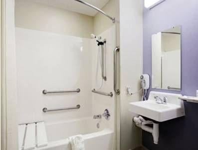 фото Microtel Inn & Suites by Wyndham Olean 751801149